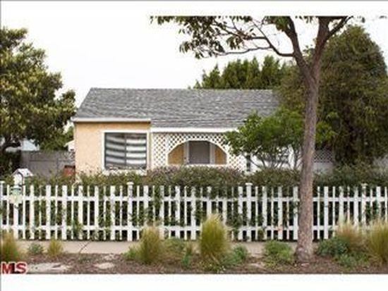 10819 Westminster Ave, Los Angeles, CA 90034