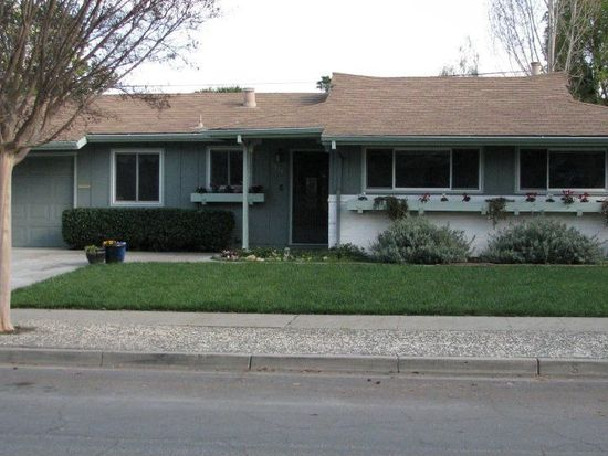 1376 Garrans Dr, San Jose, CA 95130