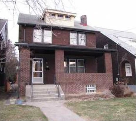 933 E End Ave, Pittsburgh, PA 15221