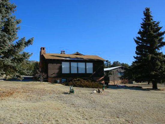 1061 Otis Ln, Estes Park, CO 80517