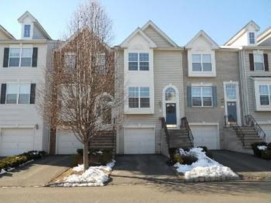 504 Coventry Dr, Nutley, NJ 07110