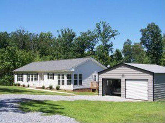 1214 Wilford Hollow Rd, Vinton, VA 24179