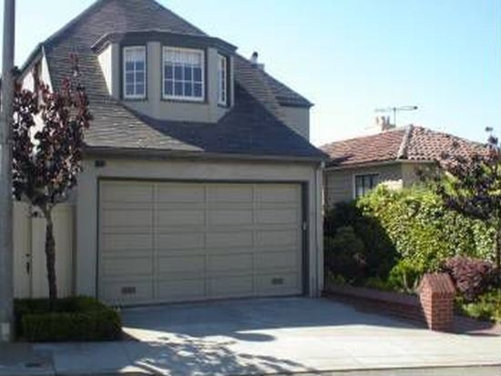 10 Fernwood Dr, San Francisco, CA 94127