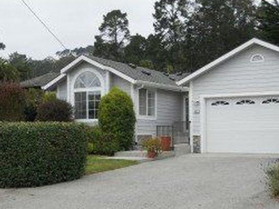 439 Coronado Ave, Half Moon Bay, CA 94019