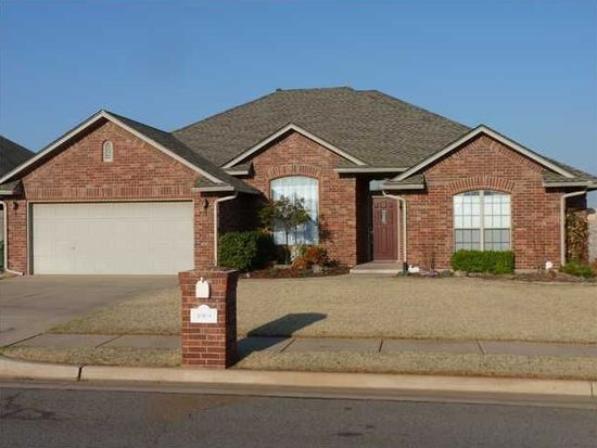 2909 Richfield Ln, Edmond, OK 73013
