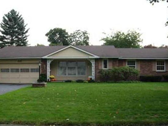 115 Elsworth Dr, Rochester, NY 14615