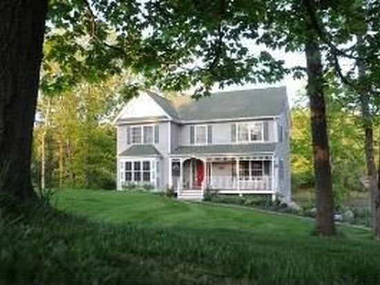 6 Mountain View Pl N, New Paltz, NY 12561