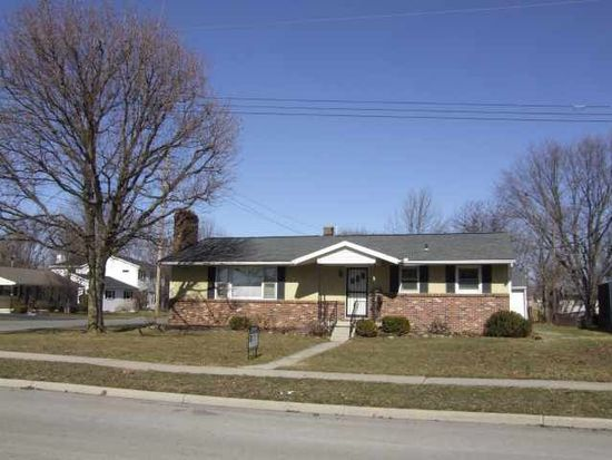 532 Rector Ave, Findlay, OH 45840