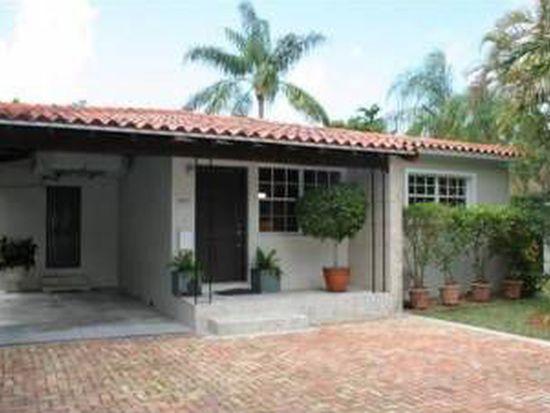 4055 Hardie Ave, Coconut Grove, FL 33133