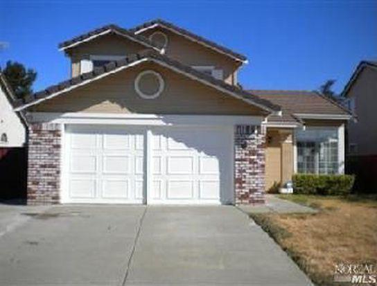 1380 Northwood Dr, Fairfield, CA 94534