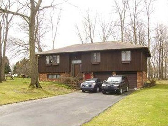 124 Longwell Dr, Grove City, PA 16127
