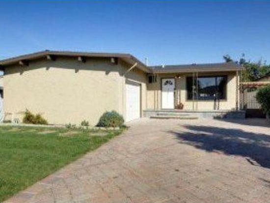 472 Wisteria Dr, East Palo Alto, CA 94303