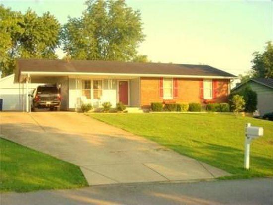 134 Hardaway Dr, Goodlettsville, TN 37072