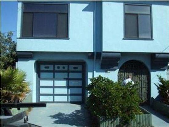 1700 48th Ave, San Francisco, CA 94122