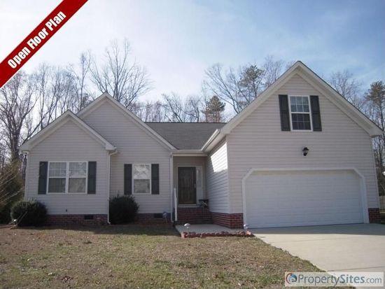 14713 Clover Ridge Ln, Chesterfield, VA 23832