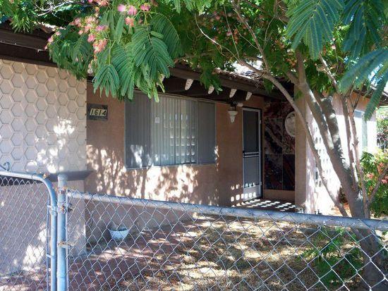 1614 San Vicente Rd, Ramona, CA 92065
