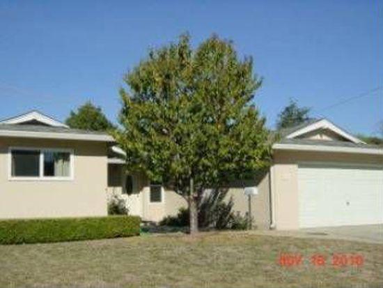 1315 Cherry Ct, San Jose, CA 95118