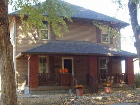 815 Chestnut St, Anderson, IN 46012
