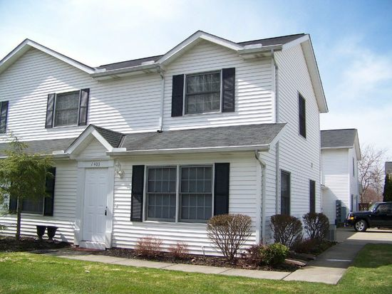 8080 Harbor Creek Dr APT 1403, Mentor On The Lake, OH 44060