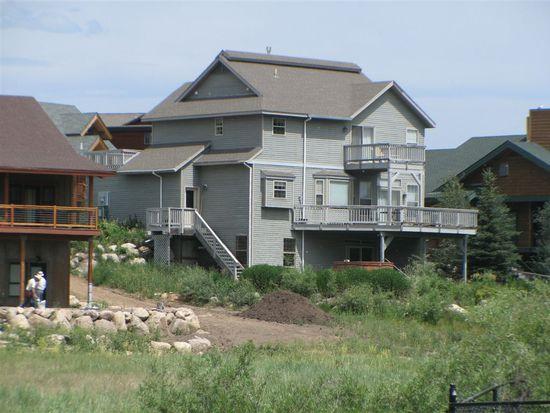 27482 Brandon Cir, Steamboat Springs, CO 80487