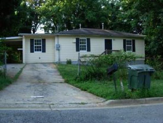 1700 Abner Ct NW, Atlanta, GA 30318