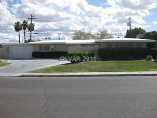 2229 Golden Arrow Dr, Las Vegas, NV 89169