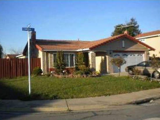 4949 Corona Ct, Union City, CA 94587