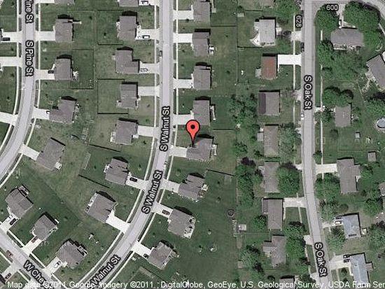 637 S Walnut St, Gardner, KS 66030