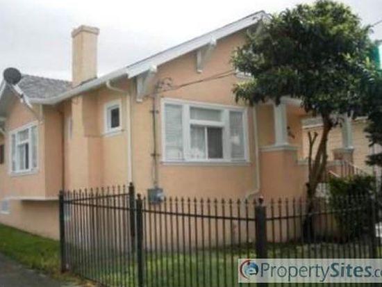 2044 45th Ave, Oakland, CA 94601