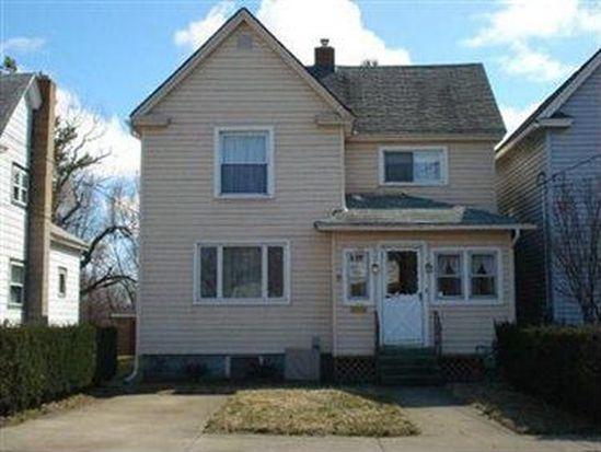 131 Garden St, Conneaut, OH 44030
