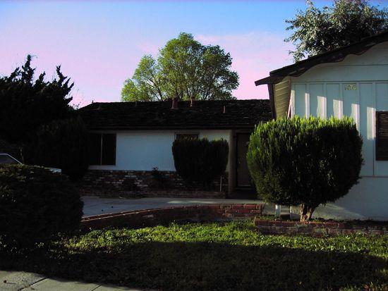 1676 Nightingale Ave, Sunnyvale, CA 94087