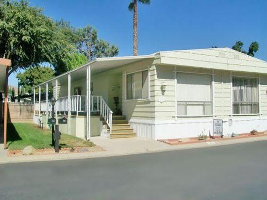 4901 Green River Rd SPC 115, Corona, CA 92880