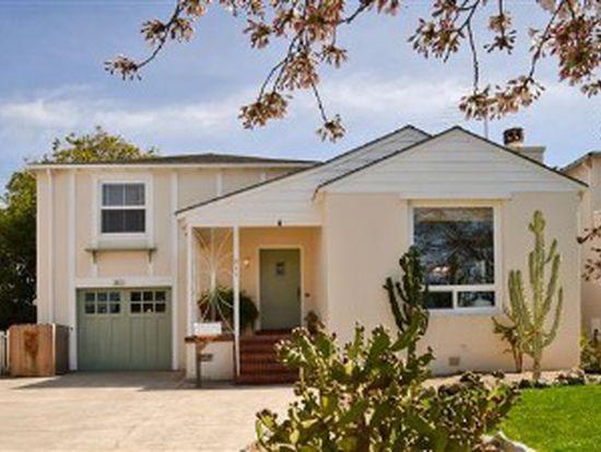 811 Hillcrest Blvd, Millbrae, CA 94030