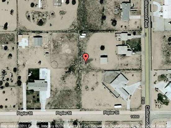 14279 Blackstone St, Hesperia, CA 92345