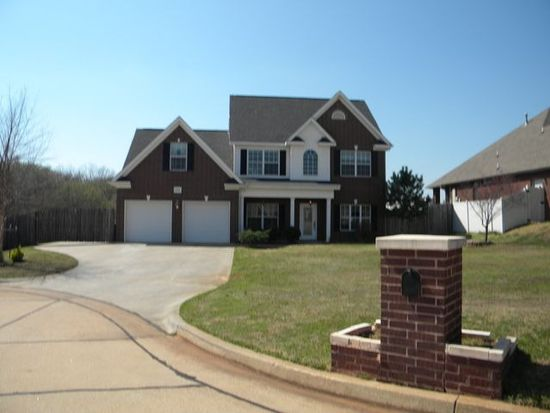 1408 Oakfield Ct, Stillwater, OK 74074