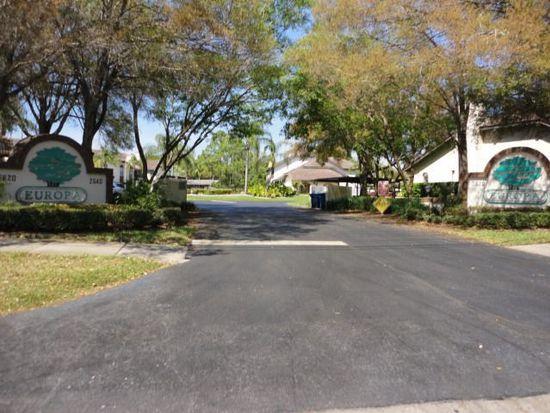 2640 Enterprise Rd E APT B25, Clearwater, FL 33759