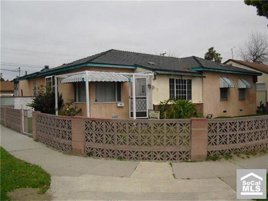 1801 E Mcmillan St, Compton, CA 90221