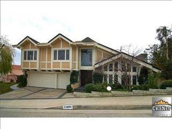 24684 Gilmore St, West Hills, CA 91307