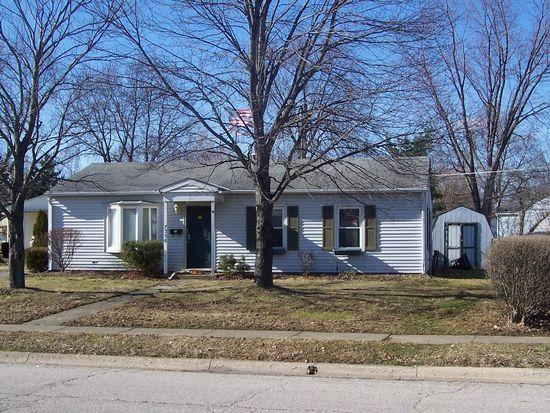 7336 Smithfield Ave, Reynoldsburg, OH 43068