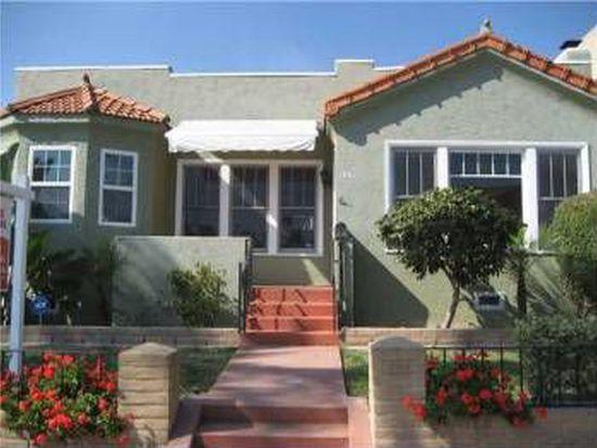 3816 Arizona St, San Diego, CA 92104