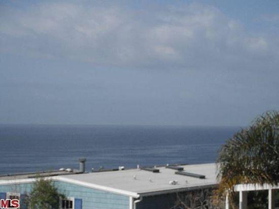 29500 Heathercliff Rd SPC 129, Malibu, CA 90265
