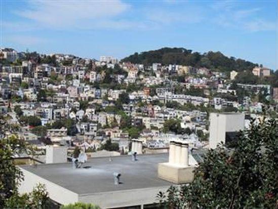 250 Romain St, San Francisco, CA 94131