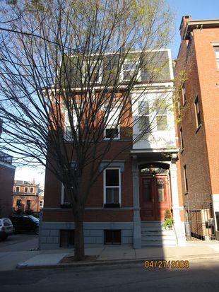 36-40 Chestnut St UNIT 1, Boston, MA 02129