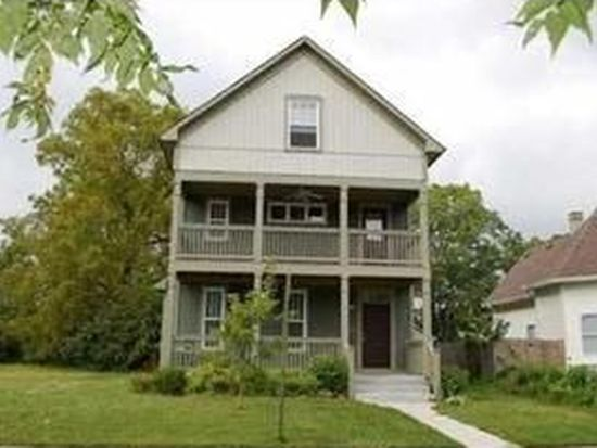 2014 Carrollton Ave, Indianapolis, IN 46202