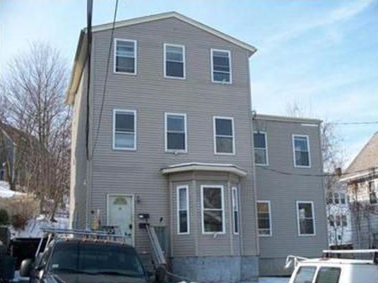 75 Glendower Rd, Boston, MA 02131