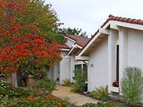 1654 Caminito Asterisco, La Jolla, CA 92037
