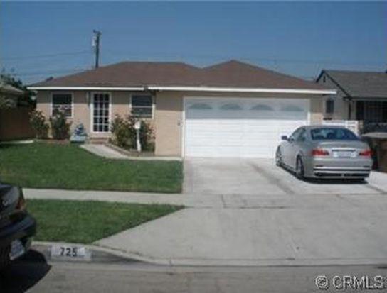 725 Sandia Ave, La Puente, CA 91746