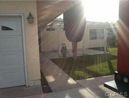 13722 Beckner St, La Puente, CA 91746