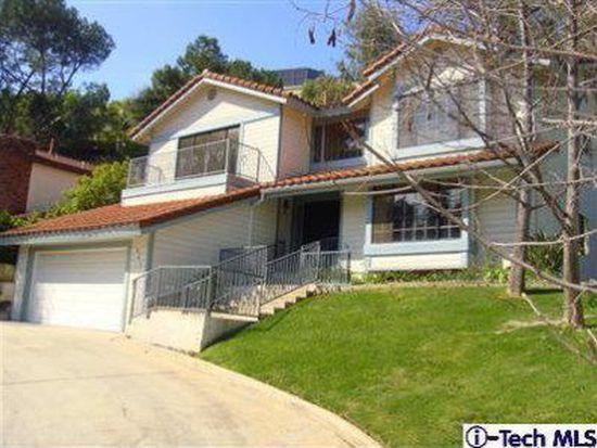 805 Rollin St, South Pasadena, CA 91030