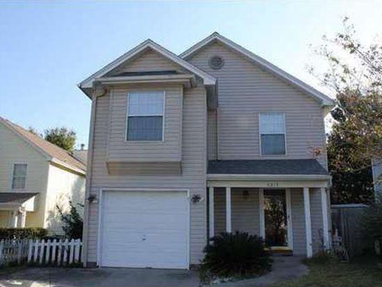 4613 Lennox Pl, Pensacola, FL 32514